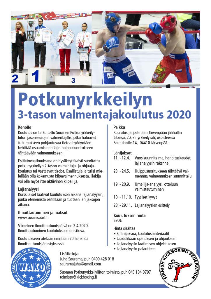 SPNL VOK III 2020_